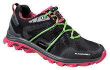 Mammut MTR 141 chaussures trail Femme GTX rose/noir